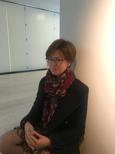 Софья Воробьева