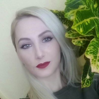Светлана Гиренко