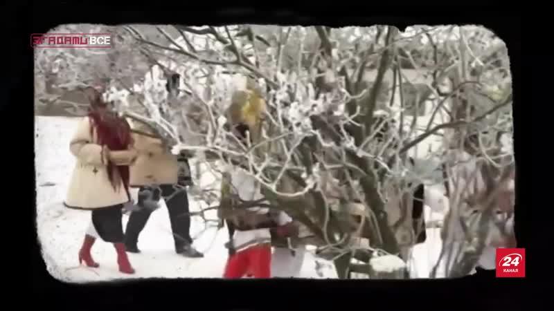 Згадати все українське Різдво