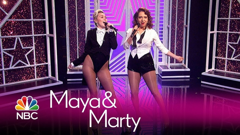 Miley Cyrus - I'm Your Man/I'm a Woman (Leonard Cohen/Peggy Lee Cover)