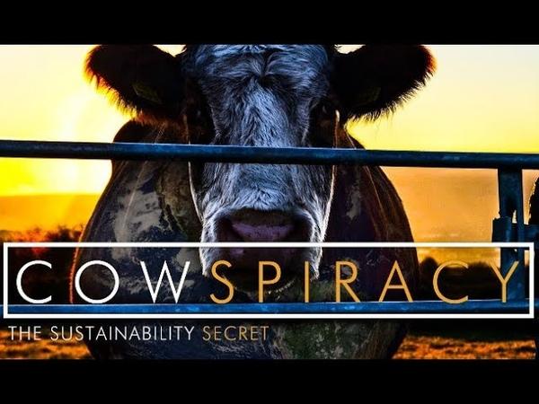 Cowspiracy: The Sustainability Secret   Documental con subtítulos en español