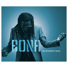 Richard Bona альбом The Ten Shades Of Blues