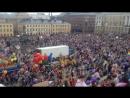 Гей-прайд в Хельсинки