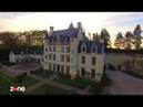 Zone interdite Vallee de la Loire ces Francais qui ont choisi la vie de chateau