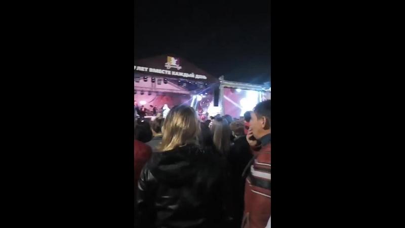 Анастасия Аганина Live