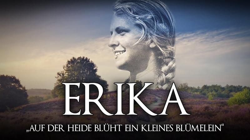 """""""Erika"""" • Volkslied-Version [Liedtext]"""