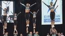 Cheerleading Senior Coed Premier Team Finland TSC Renegades