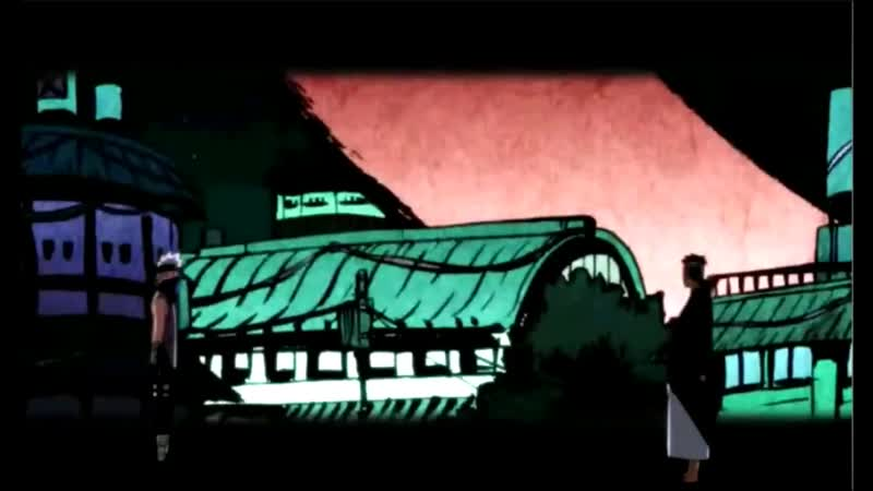 Kakashi Hatake 「AMV」 _ What I´ve Done (Linkin Park) ▪ (HD)