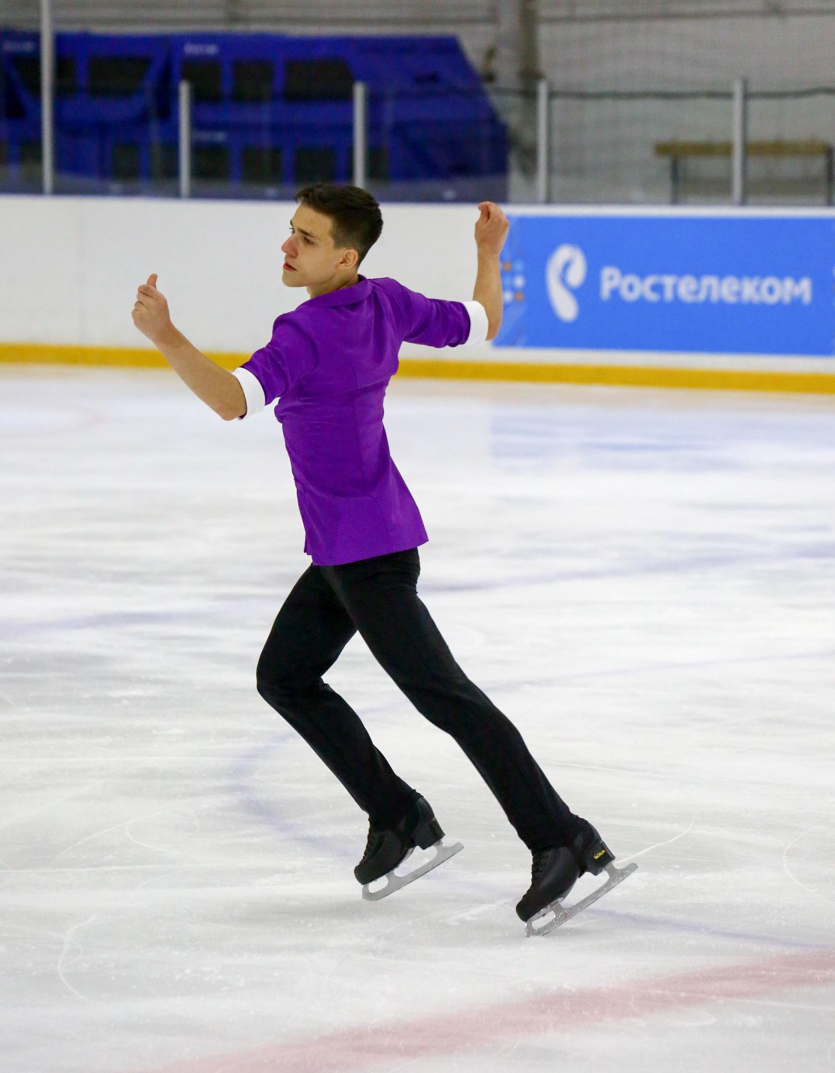 Российские соревнования сезона 2018-2019 (общая) 3InwUUlxCUg