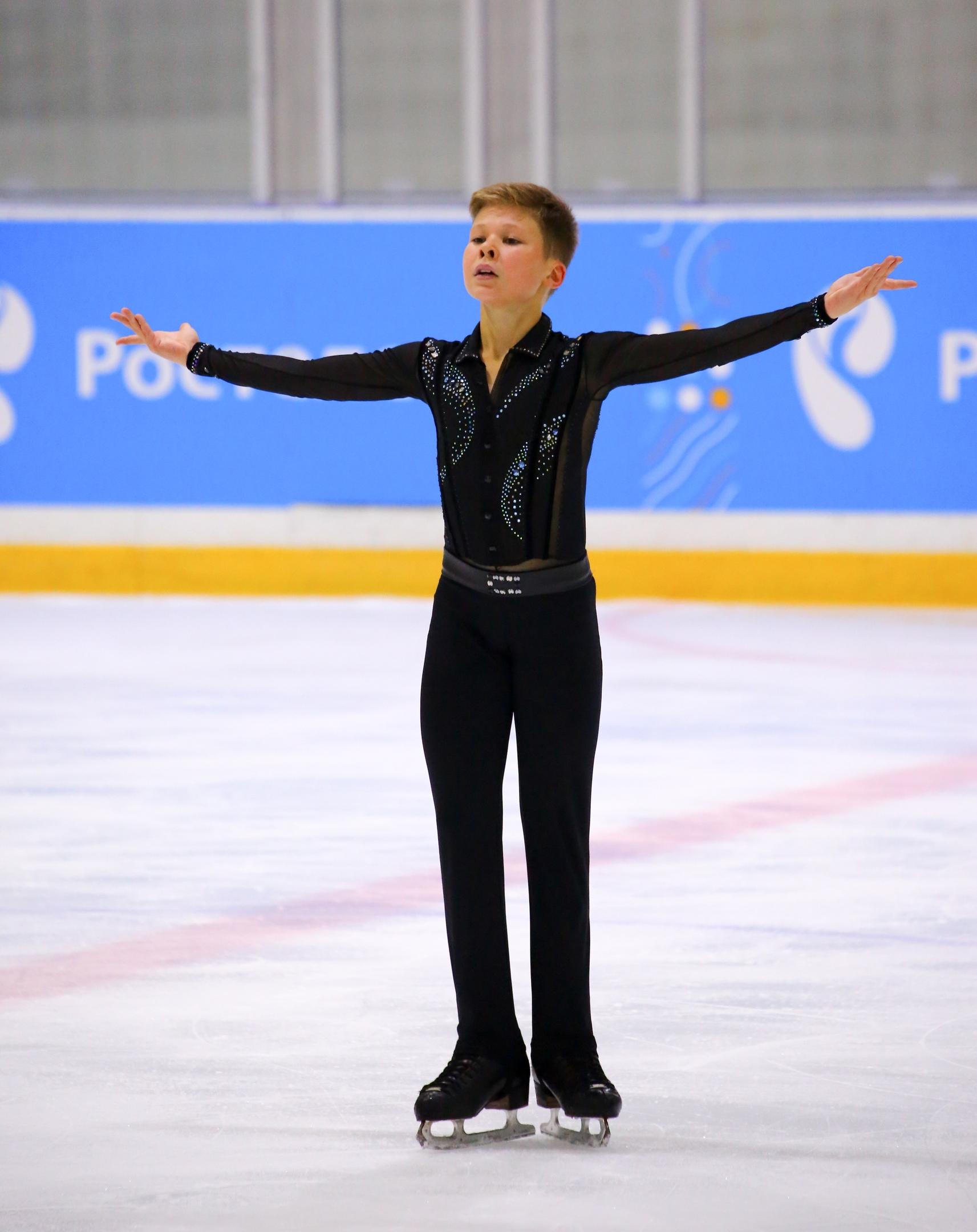 Российские соревнования сезона 2018-2019 (общая) LlOw1eM810I