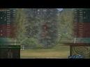 World of Tanks ARL 44 Удачный бой 7 ФРАГОВ