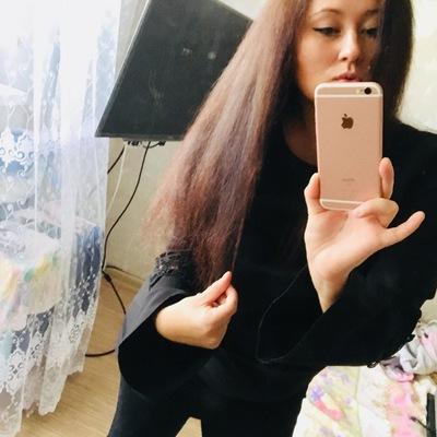 Виолетта Ралифова