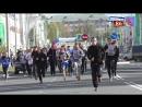 Кросс Наций 2018 Массовый забег г Краснотурьинск