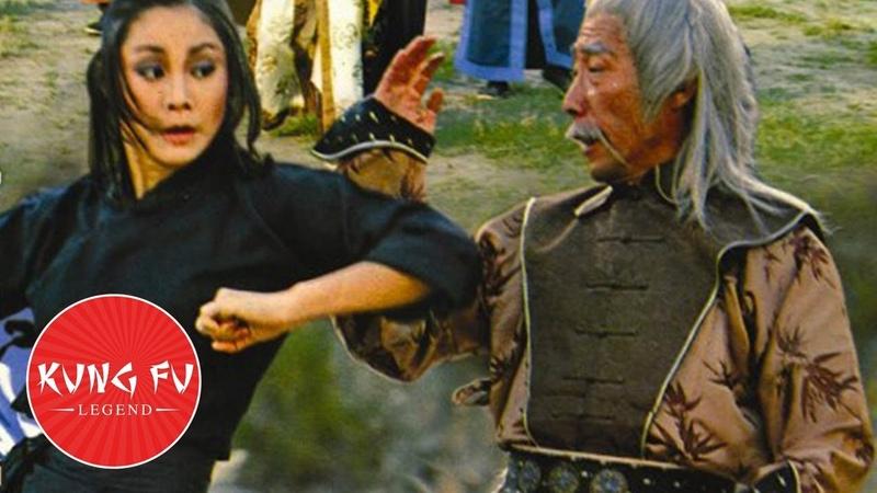 7 SUCCESSEURS DU SUPER MAITRE DE SHAOLIN - FILM ENTIER VF - FRANÇAIS