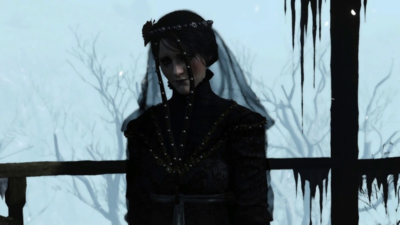 The Witcher 3 Клип от DeVit Павел Пламенев Ночь перед боем