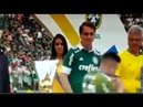 JOGADOR do PALMEIRAS vira a cara para Bolsonaro que se LASCA de Verde e Amarelo InfoDigit PC
