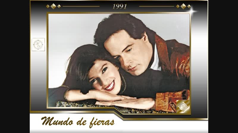 Mundo de fieras (1991) trailer
