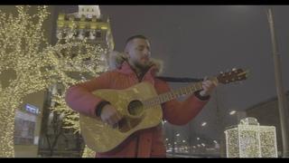 GROZNYI - Зима (LIVE 4k)