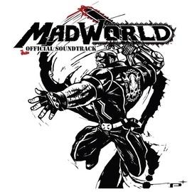 Ox альбом MadWorld
