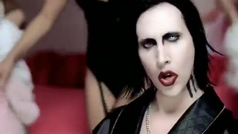 Marilyn Manson | vine | Мэрилин Мэнсон | Брайан Хью Уорнер