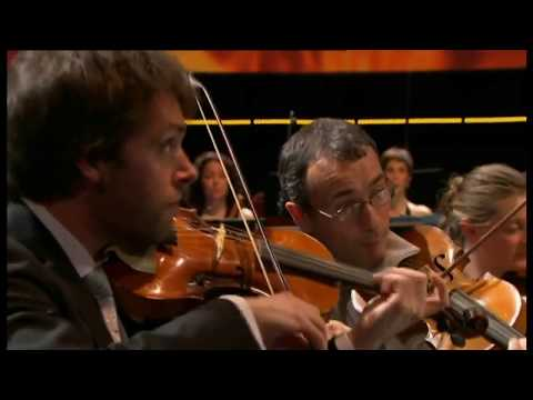 Rameau Les Indes galantes excerpts Roth