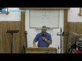 Акцент на Послание Евреям 91-14 Служение в земной и Небесной Скинии Р. Кухаровский. ЕМО
