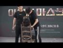 180829 Iron Mask Rehearsal Dongwoo
