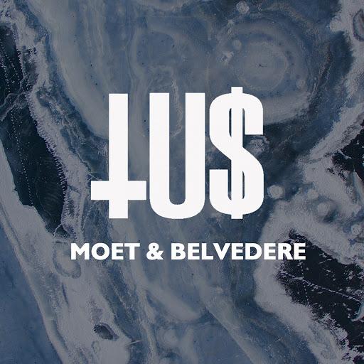 Ak-47 альбом Moët & Belvedere