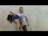 Повалил на землю и насилует (сцены изнасилования в кино, изнасиловал на полу, жестко насилует девушку)