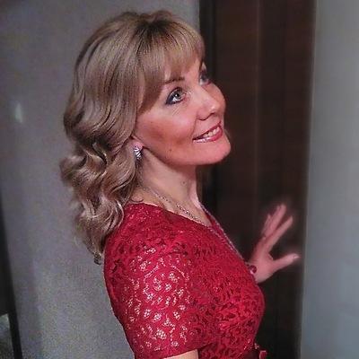 Елена Цивунина