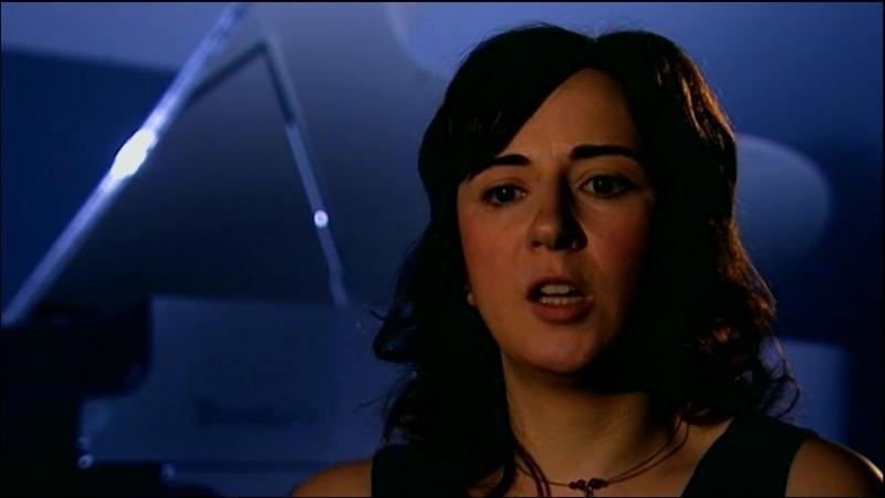 Скрябин - MYSTERIUM – The Multimedia Project (Bonus-DVD) (Maria Lettberg) - Movie 2