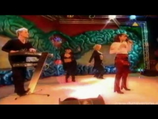 Dune - Keep The Secret (Live Concert 90s Exclusive Techno-Eurodance VIVA Interaktiv TV)