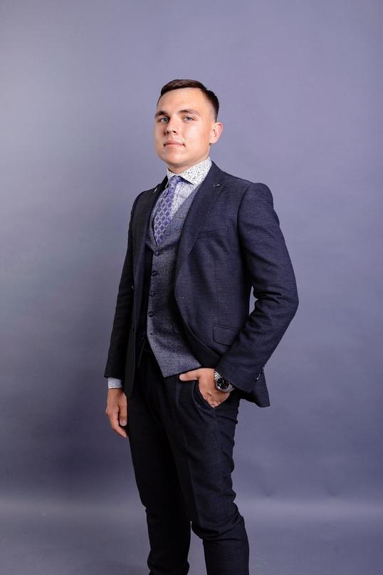 Павел Клементьев   Москва