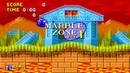 Обзор Untitled Sonic 1 Hack by Stardust Gear