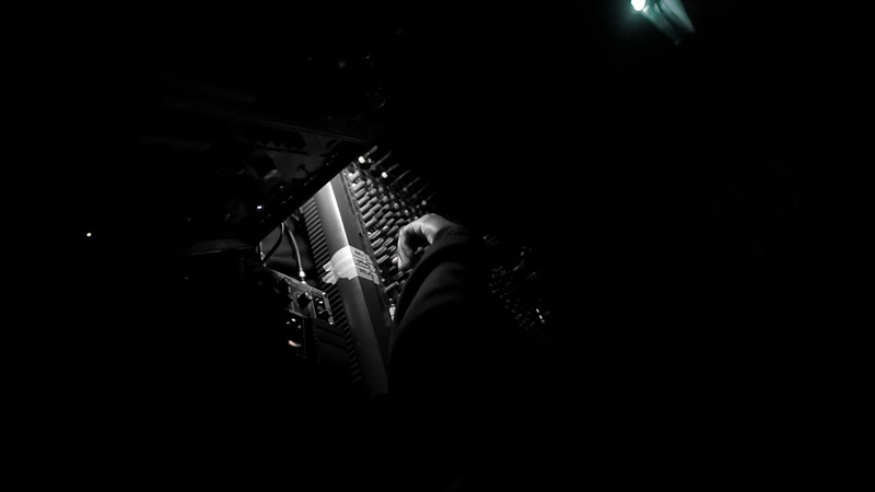 Bristol Dub Club Live Mixing Session Kai Dub
