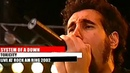 System Of A Down - 08 Toxicity (Live in Ozzfest, Rock Am Ring, Nürburgring, Germany 19/05/2002)