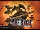 Настольная игра Боевой Маг (Mage Knight Board Game). Часть 2. Прохождение 1