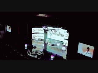 Shohruhxon va Shahzoda - Allo _ Шохруххон ва Шахзода - Алло (concert version 201