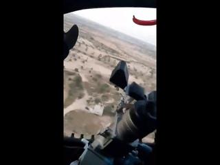 Ми-35 в Ливии