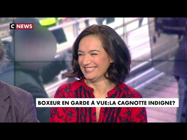 L'Heure des Pros (1ere partie) du 08/01/2019