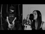 Millie Tizzard &amp D At Sea &amp Misha R.  Drown  BMTH  Acoustic &amp Cajon