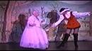 Brenda Cowling and Katherine Beaver Garden of Eden from Cinderella 1993 HD