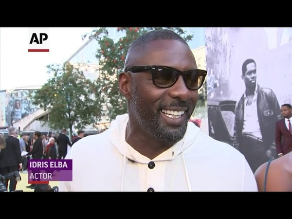 Speculation abounds over possibility of Idris Elba taking over James Bond