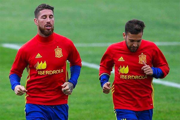 Ramos: Alba men uchun dunyoning eng yaxshi himoyachilaridan biri
