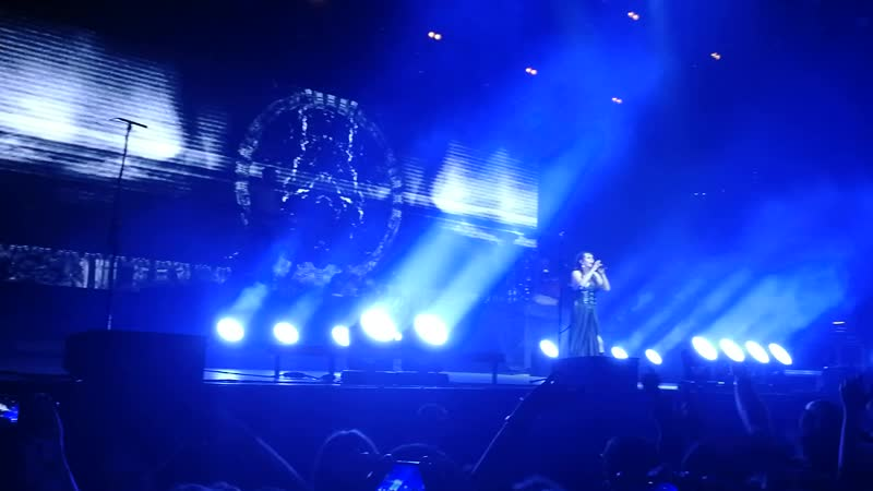 18 10 2018 Within Temptation What have you done