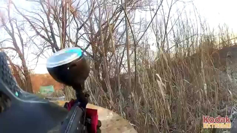 Fury Mayak and KodakExtreme Paintball
