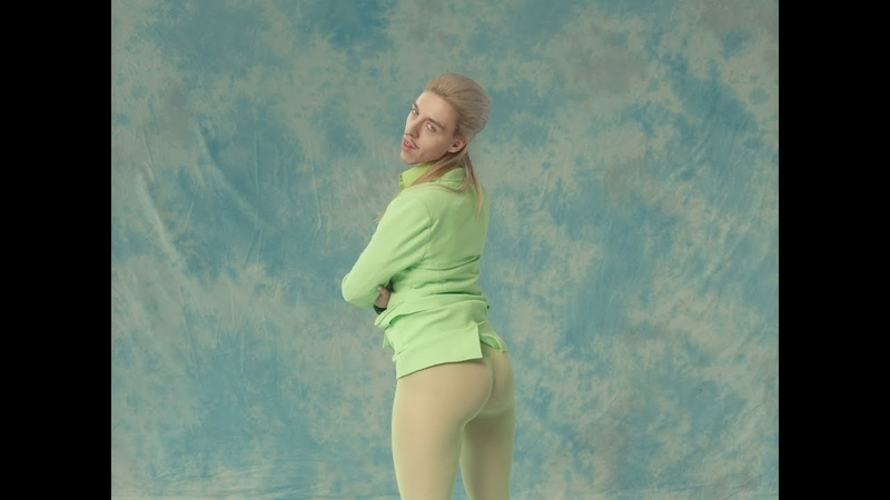 TOMMY CASH LITTLE MOLLY Official Video