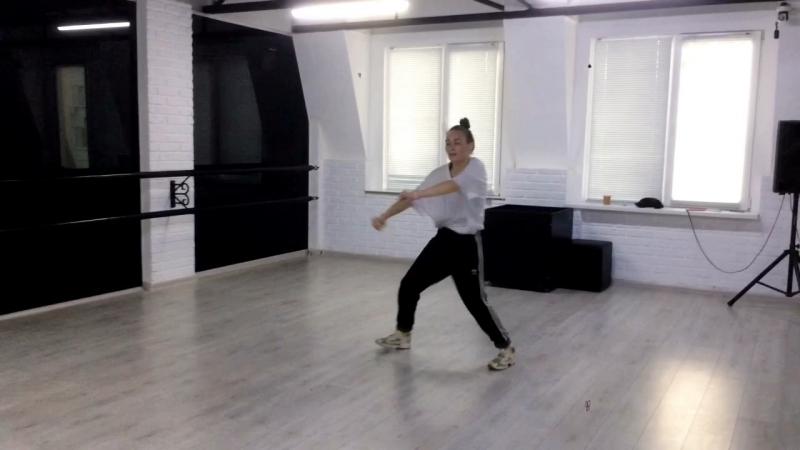 Хип-Хоп. DANCE HALL - KERCH