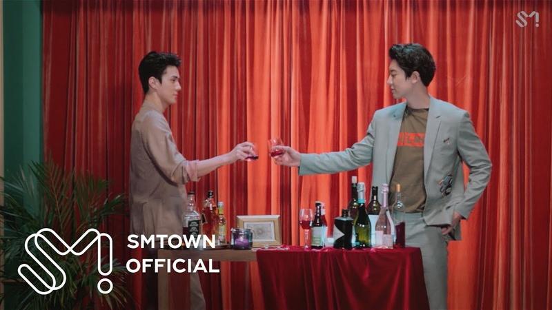 [STATION X 0] 찬열 (CHANYEOL) X 세훈 (SEHUN) 'We Young' MV