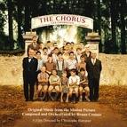 Bruno Coulais альбом The Chorus (Original Motion Picture Soundtrack)